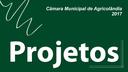 Dia 17/02 será abertura do ano Legislativo da Câmara Municipal de Agricolândia