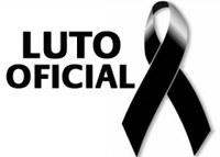 NOTA DE PESAR PELO FALECIMENTO DO EX-VEREADOR VITURINO JOAQUIM GONÇALVES