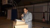 Walter Alencar e Dr Raimundo tomam posse juntamente com os vereadores em Agricolândia